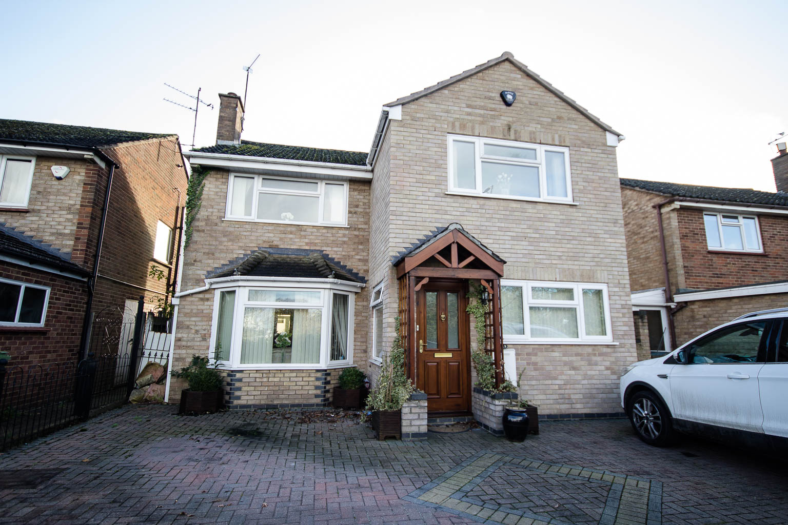 Miserden Road - SOLD
